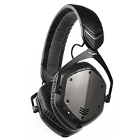 V Moda Wireless GunMetal