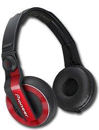 HDJ500 RED