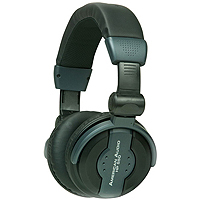 American Audio HP550 Black