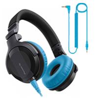 Pioneer DJ HDJ-CUE1 Blue