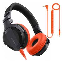 Pioneer DJ HDJ-CUE1 Orange