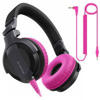 Pioneer DJ HDJ-CUE1 Pink