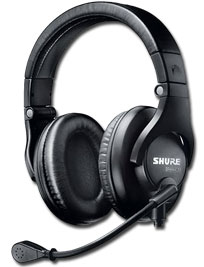 Shure BRH440M Headphones