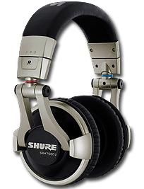Shure SRH750