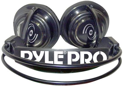 Pyle Pro PHPDJ2