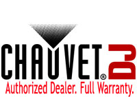 Authorized Chauvet Dealer