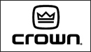 Crown Professional DJ Amplifiers