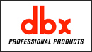 dbx DJ Equipment