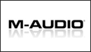 M-Audio DJ Equipment