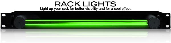 Rack Lights