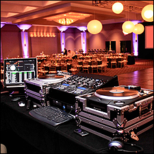 DJ Gear Rental