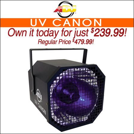 UV Canon