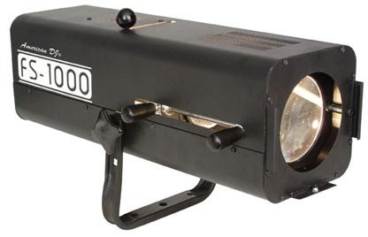 ADJ FS-1000
