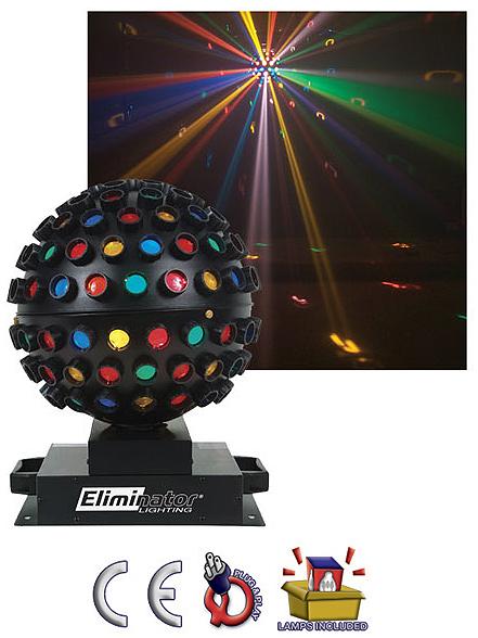 Eliminator E-112 Isophere