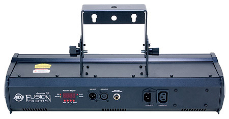 ADJ Fusion FX Bar 5