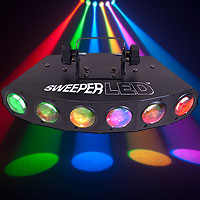Sweeper LED