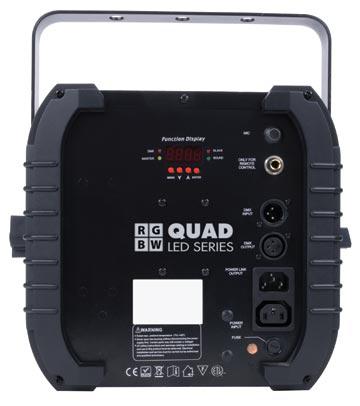 ADJ Quad Phase