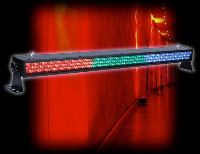 Eliminatrix Super Wash LED