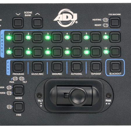 Adj Dmx Operator 384 Dj Lighting Controllers Dj Led