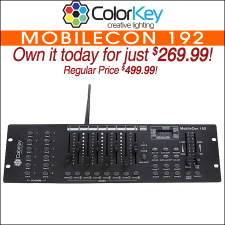 ColorKey MobileCon 192