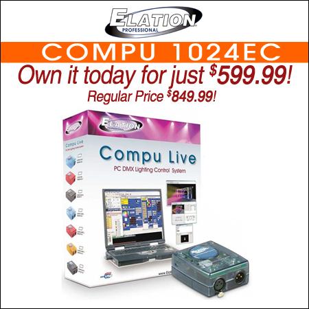 Elation Compu 1024EC
