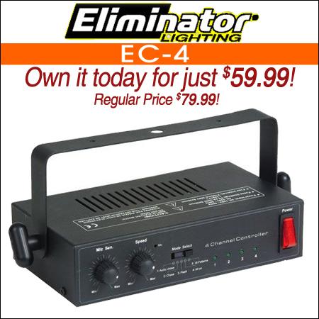 Eliminator EC-4