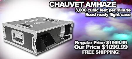 Chauvet Amhaze