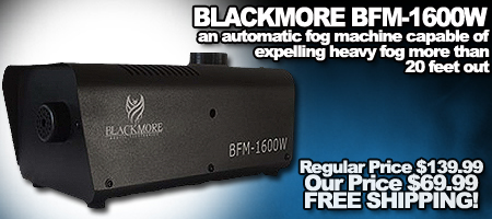 BFM-1600W