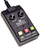 Chauvet FC-T Remote