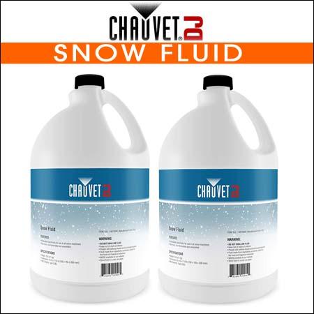 Snow  Fluid