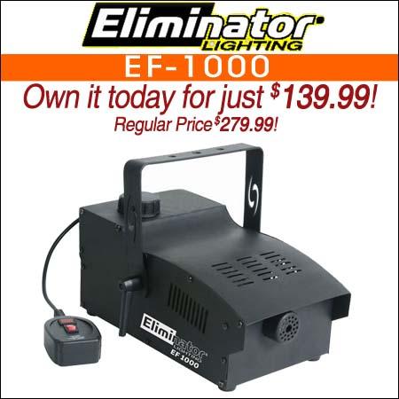 Eliminator EF-400