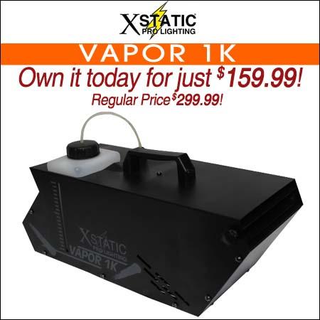 XStatic Vapor 1K