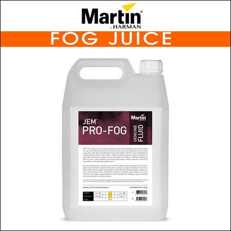 Martin Fog