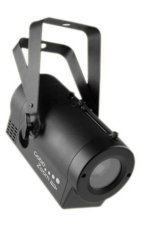 Chauvet DJ Gobo Zoom USB