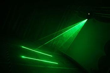 Blizzard Laser Blade G