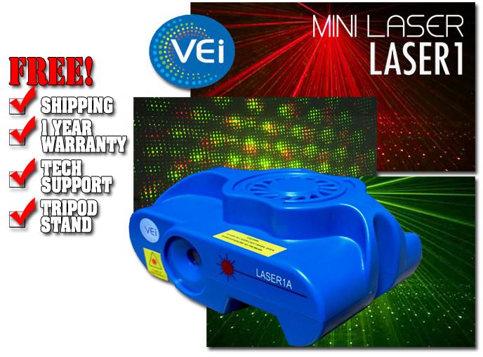 VEI Mini Laser Laser1