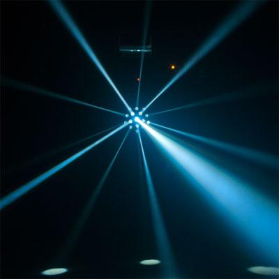 Eliminator LED Mushroom