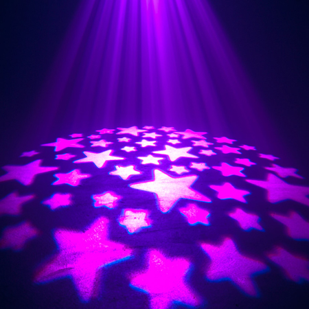 American DJ Inno Spot LED WiFLY