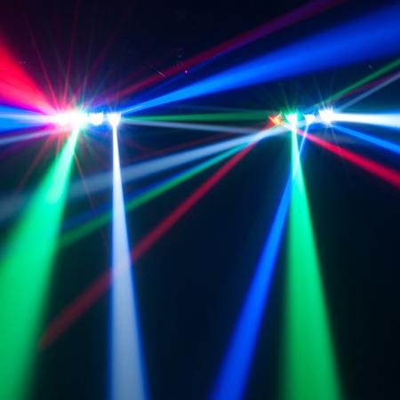 American Dj Zipper Led Scanners Led Lights Chicago Dj