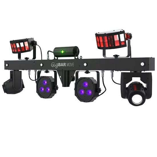 GigBAR Move & EF-400 Package
