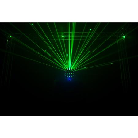 Chauvet DJ ROTOSPHERE Q3 3-Zone