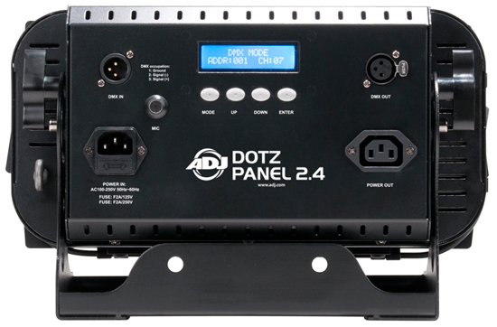 American DJ Dotz Panel 2.4