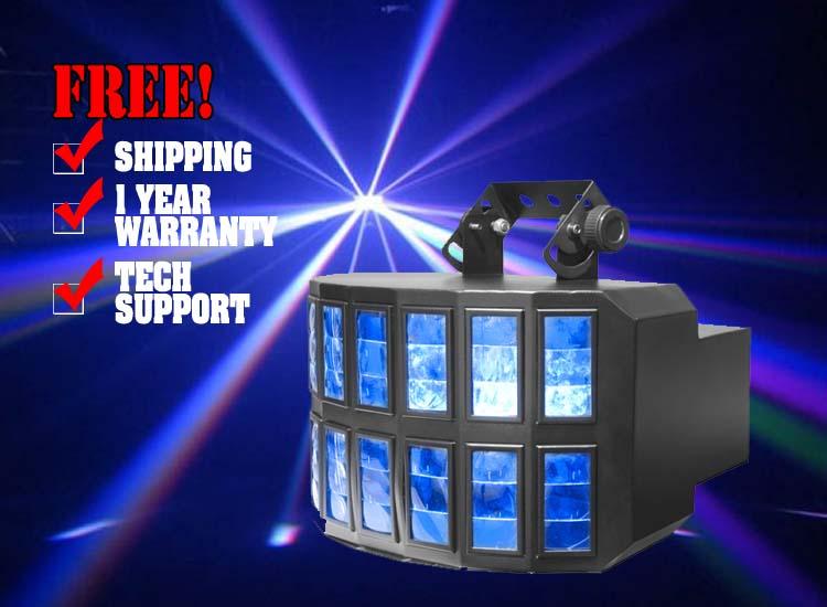 Eliminator Fury LED