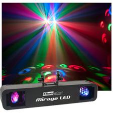 Dj Centerpiece Lights Dance Floors Clubs 123dj