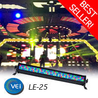 Visual Effects LE25 Colorstrip