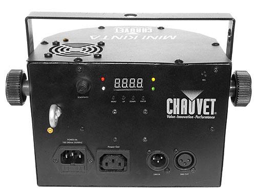 Chauvet DJ minikint