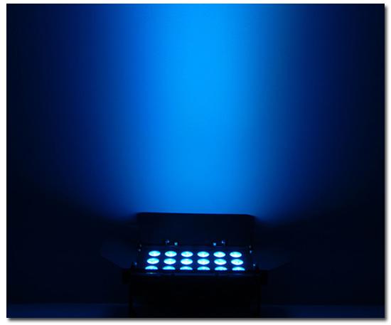 Chauvet DJ Slimbank Tri 18