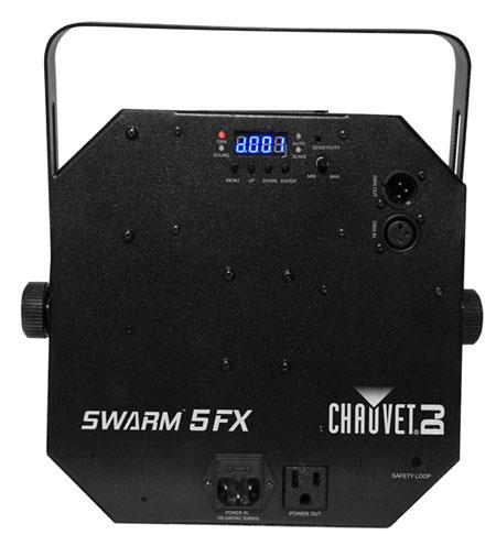 Chauvet DJ Swarm 5FX