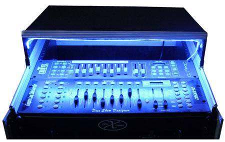 Chauvet MotionDrape LED