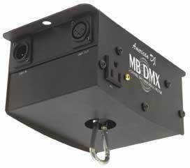 MB DMX